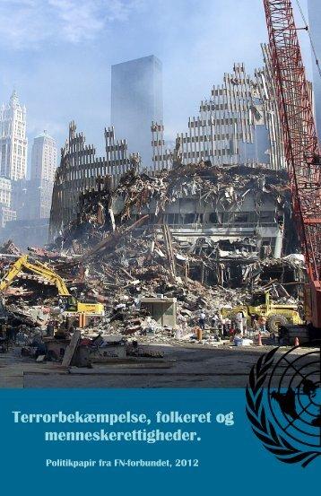 Terror - FN-forbundet