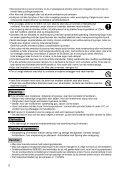 FWXV-A gulvmodel - Daikin - Page 4