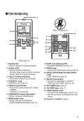 FWXV-A gulvmodel - Daikin - Page 7