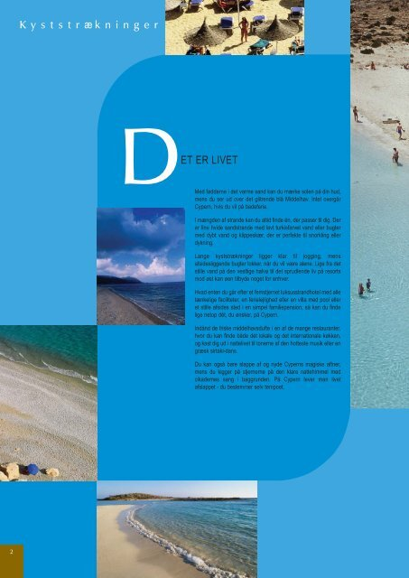 Danish DK cover.qxd:Layout 1 - Cyprus Tourism Organisation