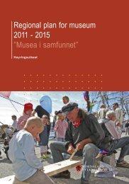Museumsplan140211.pdf - Politiske saker - Hordaland ...