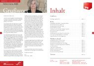 Newsletter 12, Juni 2012
