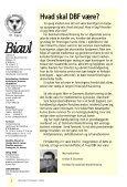 Tidsskrift for Biavl 2001 - Page 2