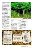 Tidsskrift for Biavl 2001 - Page 5