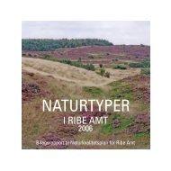 Naturtype-rapport (PDF, 22MB) - Esbjerg Kommune