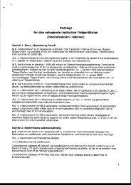 TietgenSkolens vedtægter.