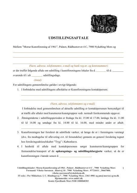 fremsendelse af en kontrakt gratis dating site i England