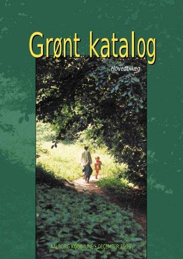 Grønt Katalog - Aalborg Kommune
