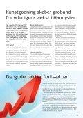 På plads i Bryghuset - DS Norden - Page 7