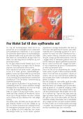 Violet sol - Galleri Slugen - Page 7