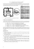 fem analysis of a three phase modular doubly salient linear motor - Page 3