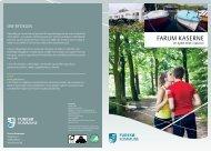 Folder om Farum Kaserne [pdf] - Furesø Kommune