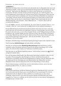Information zum Nichtbestehen von Modul(abschluss)prüfungen - Page 3