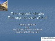 Download Policano Presentation Notes - The Paul Merage School ...