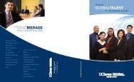 GLOBALTALENT - The Paul Merage School of Business