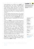 Pressemitteilung: LEARNTEC 2013 zeichnet Bild vom Lernen der ... - Page 2