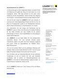 Pressemitteilung: LEARNTEC 2013 zeichnet Bild vom Lernen der ... - Page 3
