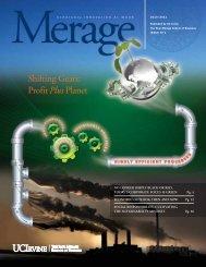 Shifting Gears: ProfitPlus Planet - The Paul Merage School of ...