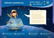Optimale Leseförderung: - Vgo-handel.de
