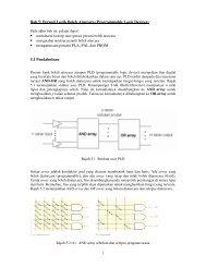 Bab 5: Peranti Logik Boleh Aturcara (Programmable ... - MetaLab