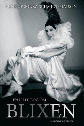 """""""En lille bog om Blixen""""."""