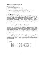 Bab 2: Sistem Nombor, Operasi dan Kod 2.1 Sistem ... - MetaLab