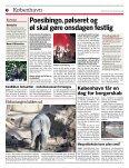 Johanne ånder Helle Thorning i nakken - Metro - Page 6