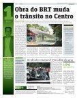 perde fôlego em Minas - Metro - Page 2