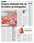 perde fôlego em Minas - Metro - Page 4