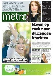 Rotterdam - Metro