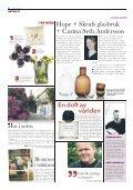 GLADA FORMER I FAMILJEVILLAN - Metro - Page 6