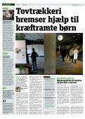 Nu klarer folkeT resTeN - Metro - Page 4