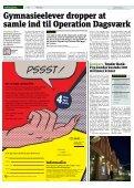 Nu klarer folkeT resTeN - Metro - Page 6