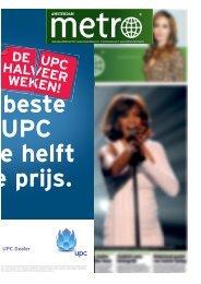 UPC Dealer - Metro