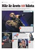 De gjorde årets bästa album - Metro - Page 6