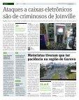 Quadrilhas de SC vêm roubar caixas eletrônicos - Metro - Page 4