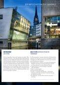 Aktuelle Studie: Wirtschaftsfaktor Tourismus in der Metropolregion - Seite 3