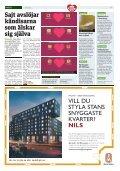 Så rar vi kärlekens dag Stressen på BB kan ha ökat antalet ... - Metro - Page 5