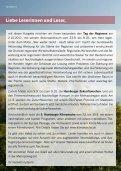 FÜR DIE REGION Regionale Wirtschaftskreisläufe stärken ... - Seite 2
