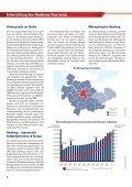 Studie Wirtschaftsfaktor Tourismus in der Metropolregion - Seite 3