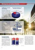 Studie Wirtschaftsfaktor Tourismus in der Metropolregion - Seite 4