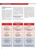 Studie Wirtschaftsfaktor Tourismus in der Metropolregion - Seite 6