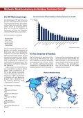 Studie Wirtschaftsfaktor Tourismus in der Metropolregion - Seite 7