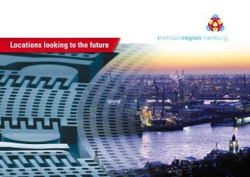 Locations looking to the future This brochure - Hamburg ...