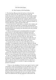 Mysterium Magnum, Chapter 13-14 - meuser