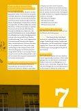 studien handbuch 2010 - Medienwissenschaften - Hochschule für ... - Page 7