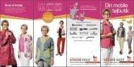 din mobile tøjbutik - Danmarks Senior Shop