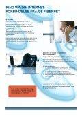 IP-telefoni - GE Fibernet - Page 2