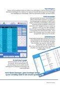 Kassesystem for restaurant, bar og catering - Easyupdate - Page 5