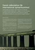 Læs side 12-15 i MiljøDanmark nr 3 2006 - Miljøministeriet - Page 2